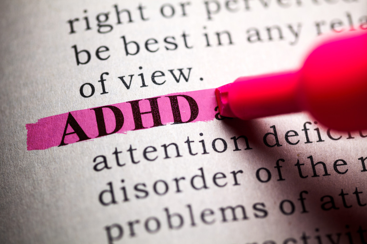 These children are more likely to be diagnosed with ADHD, new study