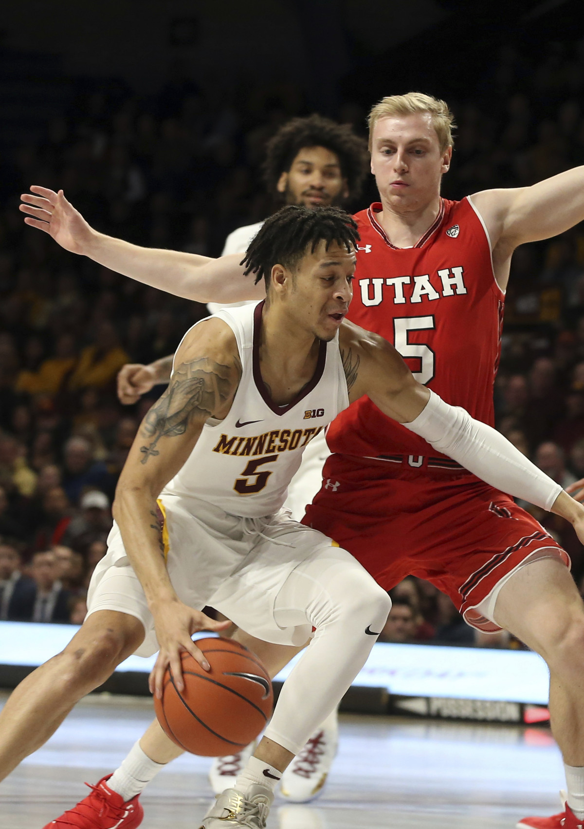 b5b2099e4f1 Simplify is the theme for young Utah basketball team after a rough start to  the season