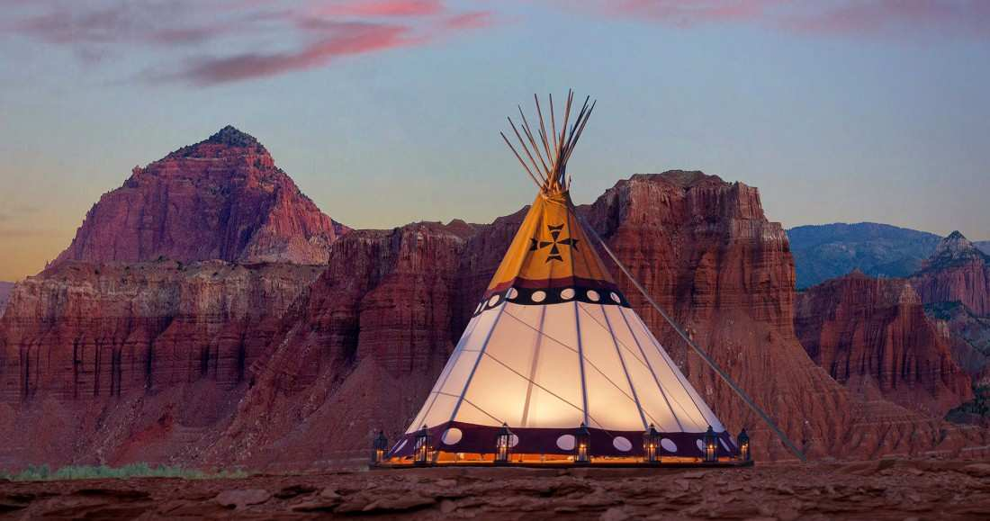 9 Reasons Your Next Glamping Trip Should Be in Capitol Reef