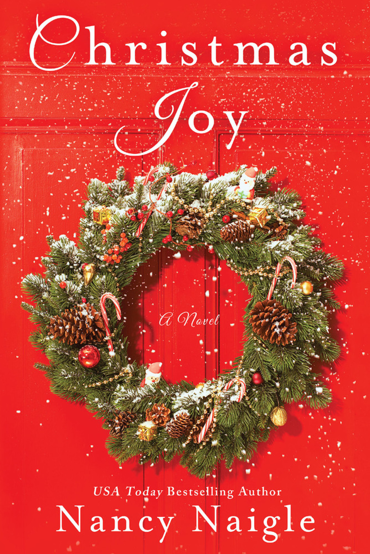 5 books coming to Hallmark Channel\'s \'Countdown to Christmas\' — and ...