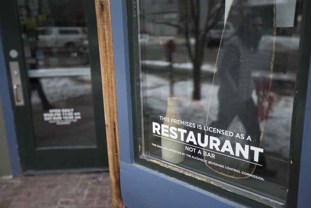 utah house committee endorses bill to remove this is a restaurant