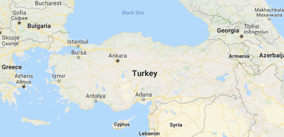 Lds Church Temporarily Removing Volunteers Out Of Turkey Due To