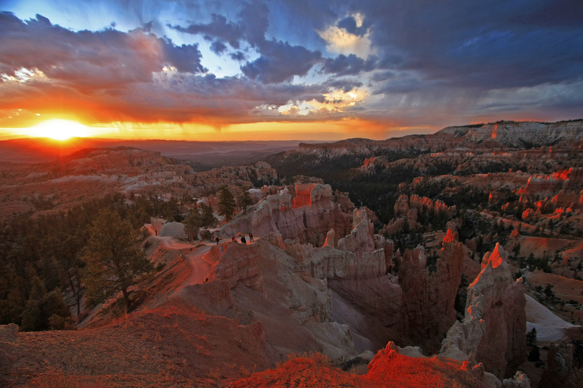 Top 5 Sites in Bryce Canyon Utahcom