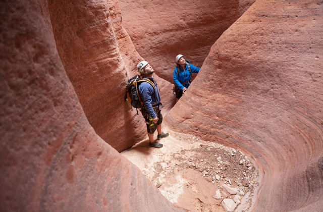 Hiking Trails in Zion National Park   Utah.com on