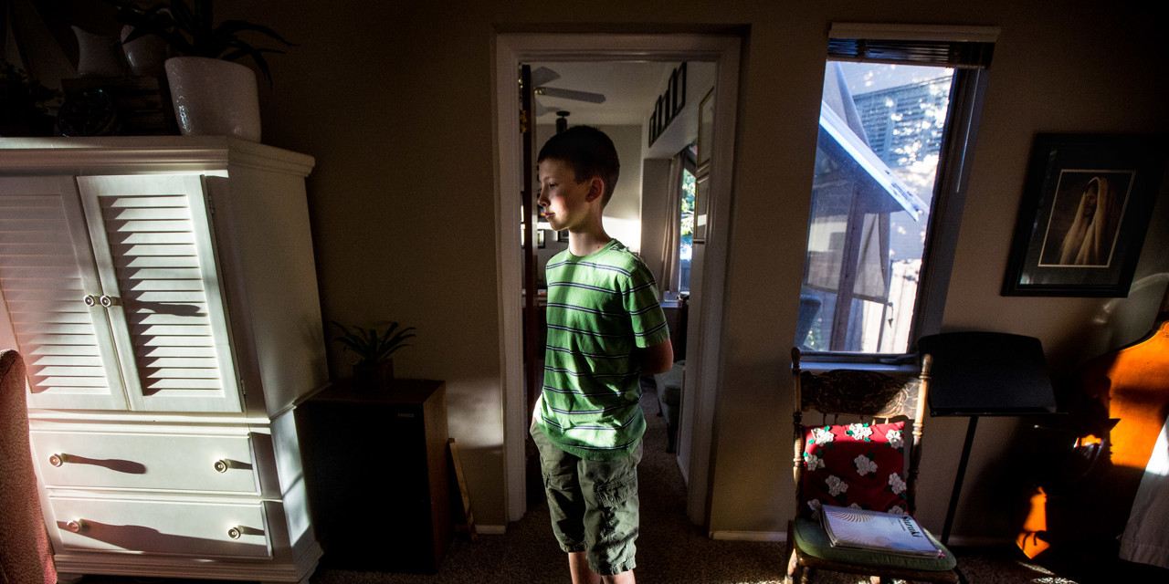 Anxiety Is Taking Toll On Teens Their >> We Spent A Year Reporting On Teen Anxiety Here S What We Learned