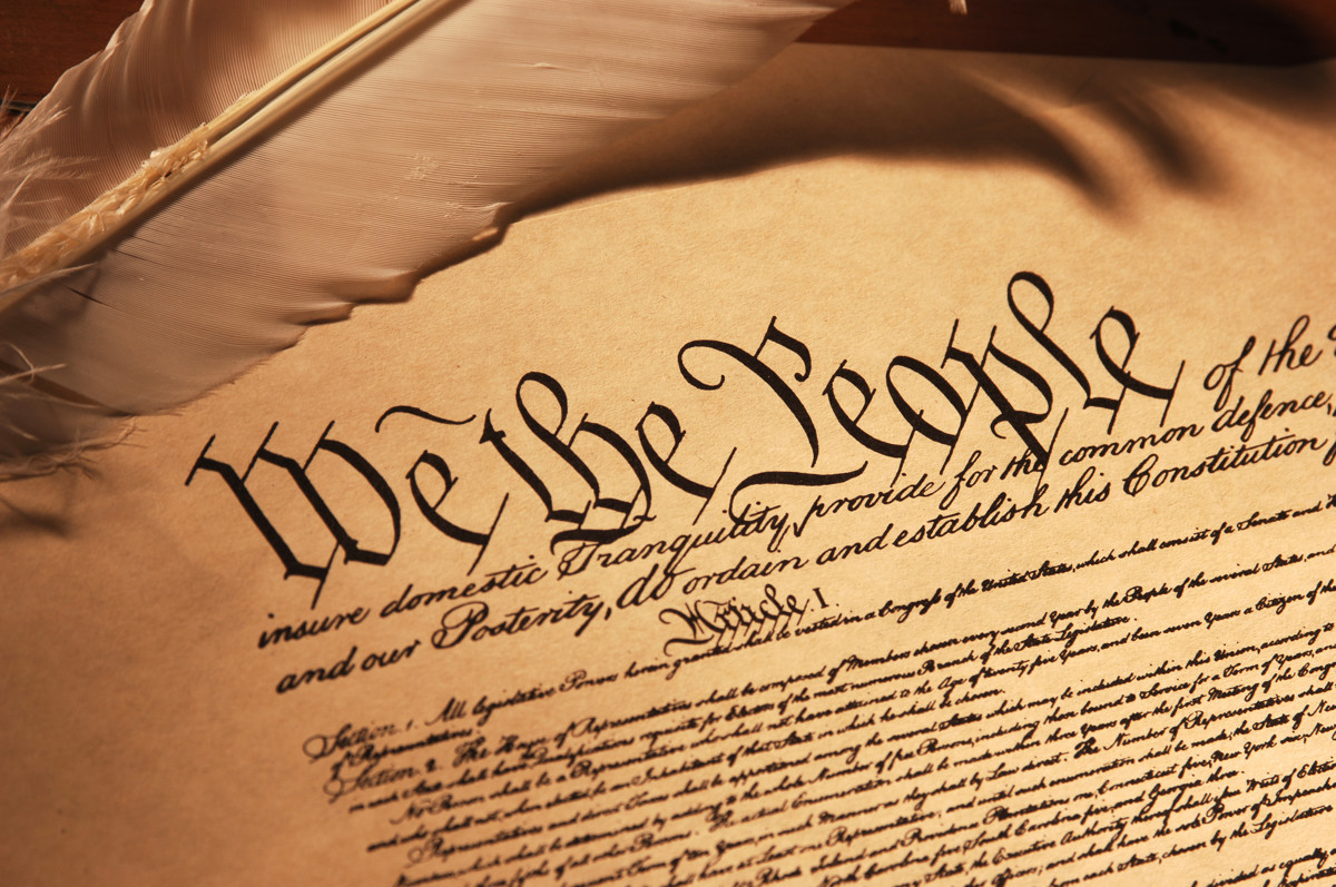 in our opinion have you read the constitution lately deseret news