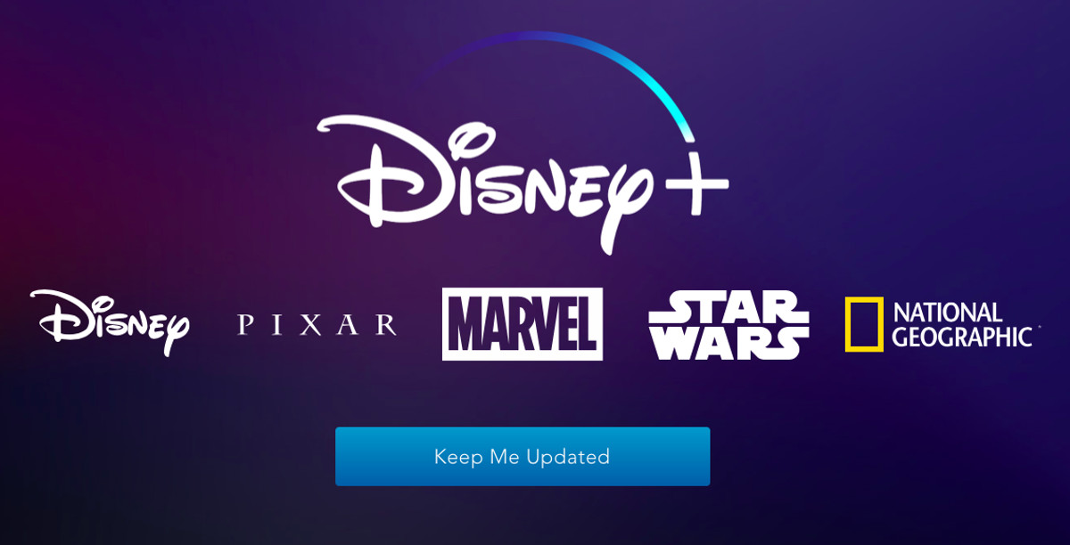 Amy Iverson: Want to stream new Disney movies? You'll need ...