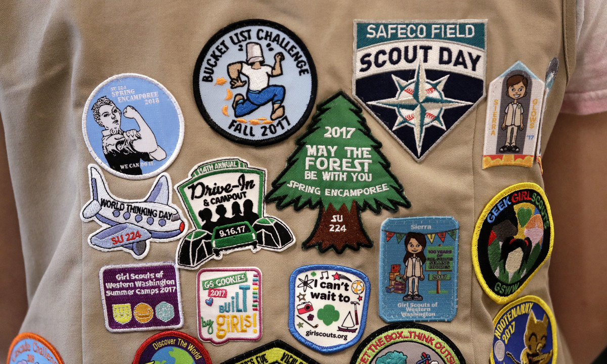 Reports: Boy Scouts of America may file for bankruptcy | Deseret News