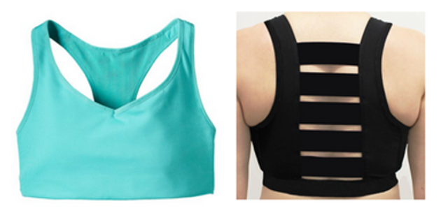 10 sports bras that will support even the biggest boobs