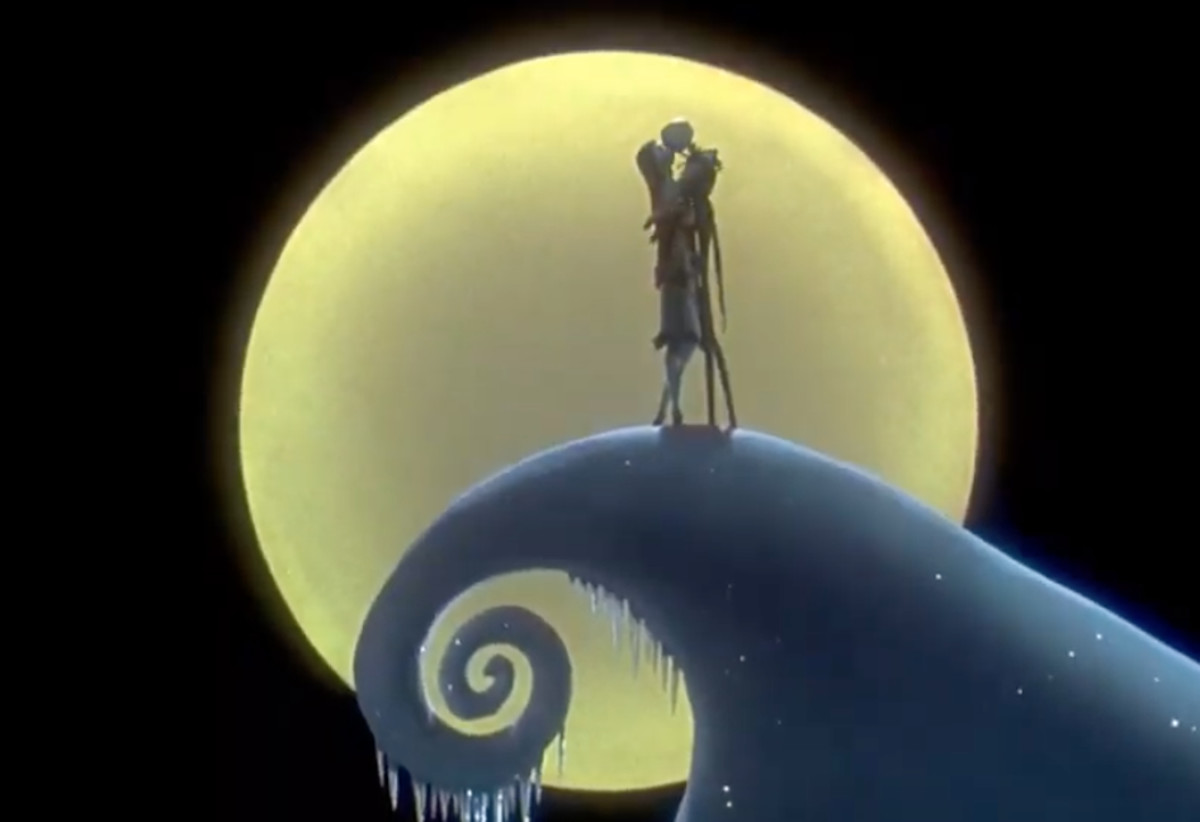 Disney is reportedly considering a 'Nightmare Before Christmas' return