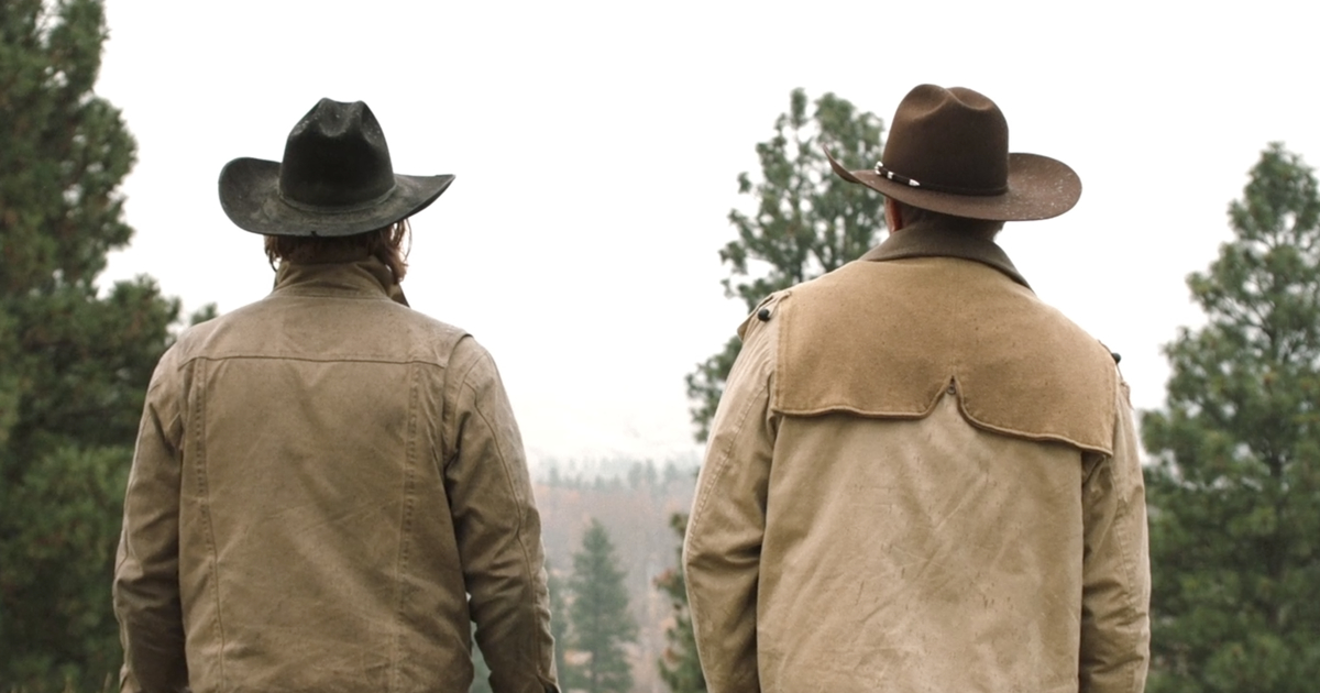 'Yellowstone,' 'Christmas Project 2' among new films to be made in Utah