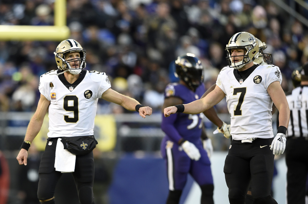 a9892df7 Morning links: Taysom Hill 'a fixture in the red zone'; can BYU ...