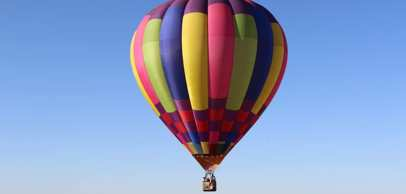 Moab-Hot-Air-Balloon