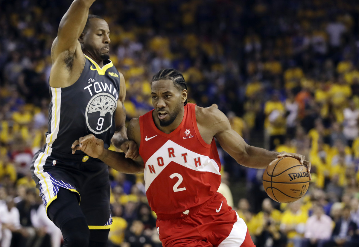 Doug Robinson: Why NBA player movement is systemically flawed
