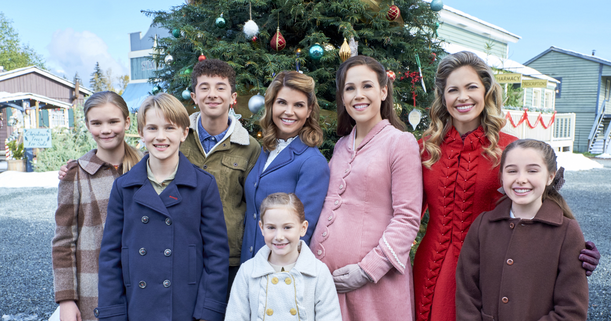 Hallmark's 'When Calls the Heart' cast and crew tease possible baby, spinoff storyline in ...