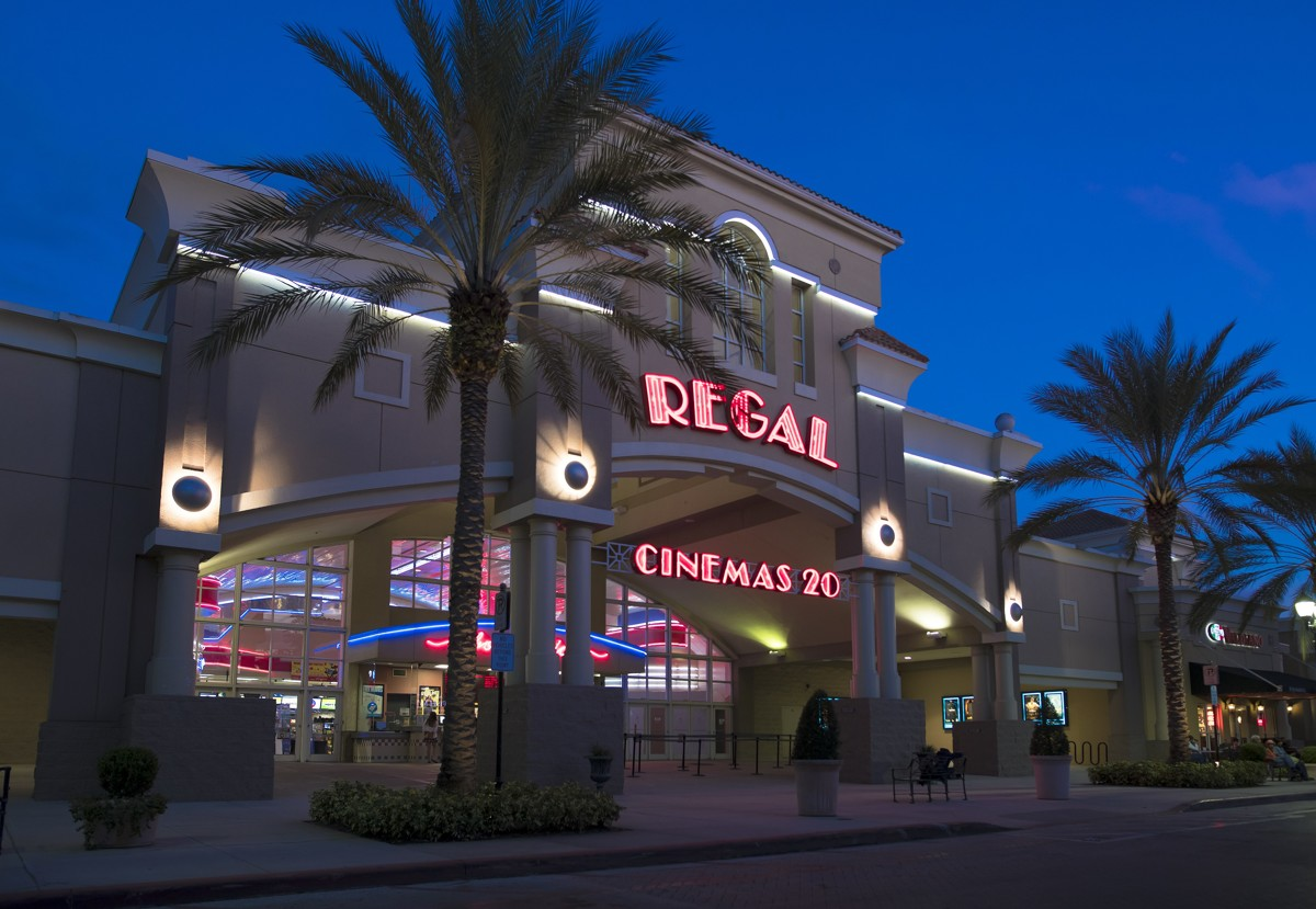 Regal Cinemas reportedly to launch unlimited movie tickets plan that