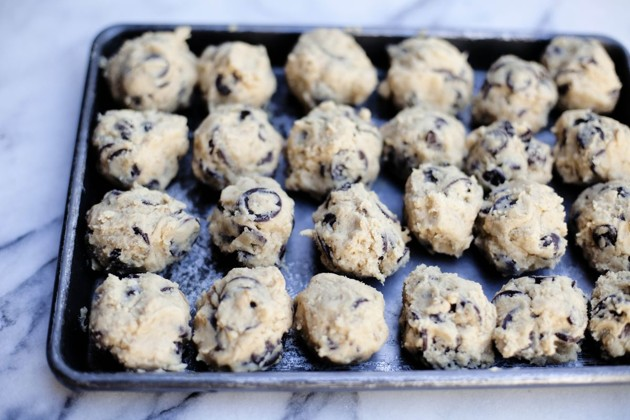 Chocolate Chip Cookies Recipe - Classic Baking Recipes