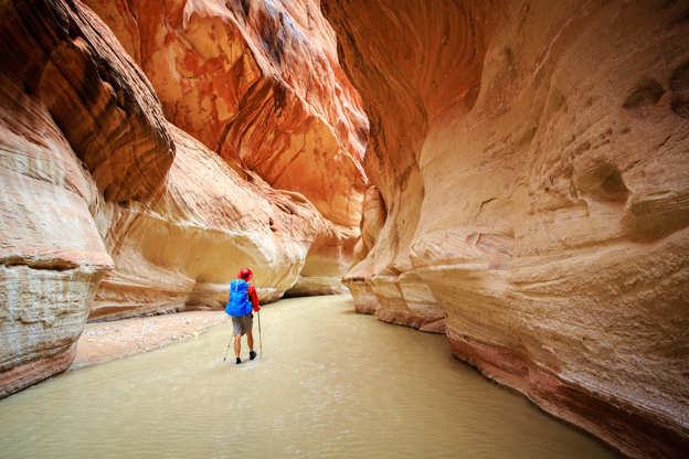 A Primer on Exploring Southern Utahs Best Slot Canyons