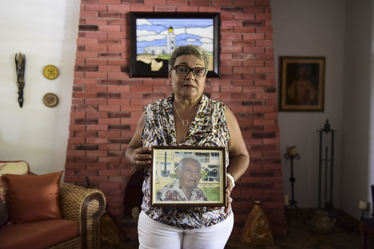 Puerto Rico issues new data on Hurricane Maria deaths | Deseret News