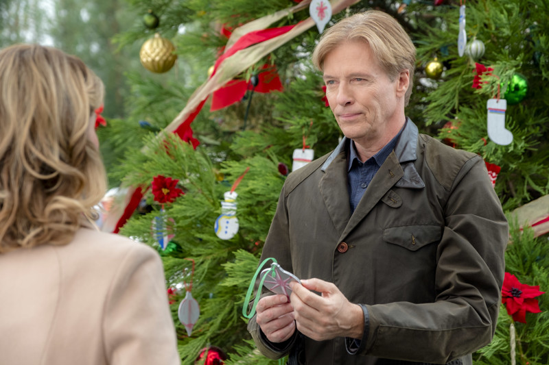 "The fourth Christmas special of ""When Calls the Heart,"" with Lori Loughlin and Jack Wagner, will premiere in December 2018 as part of Hallmark's ""Countdown to Christmas."""