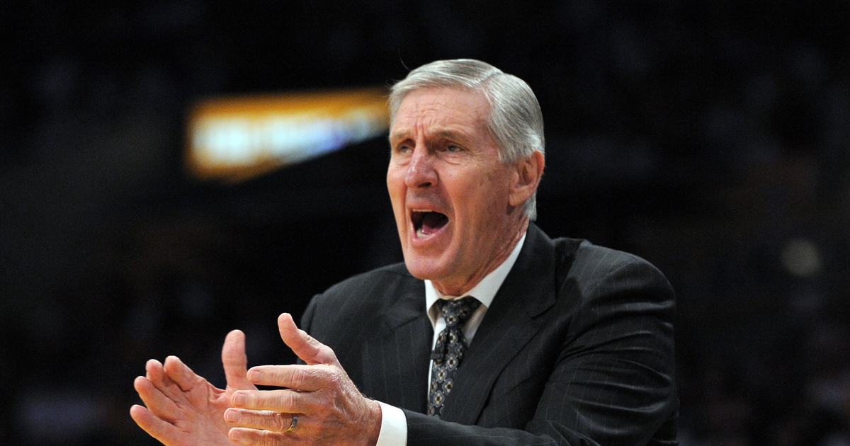 Fan petition hopes to convince Utah Jazz to build a Jerry Sloan statue