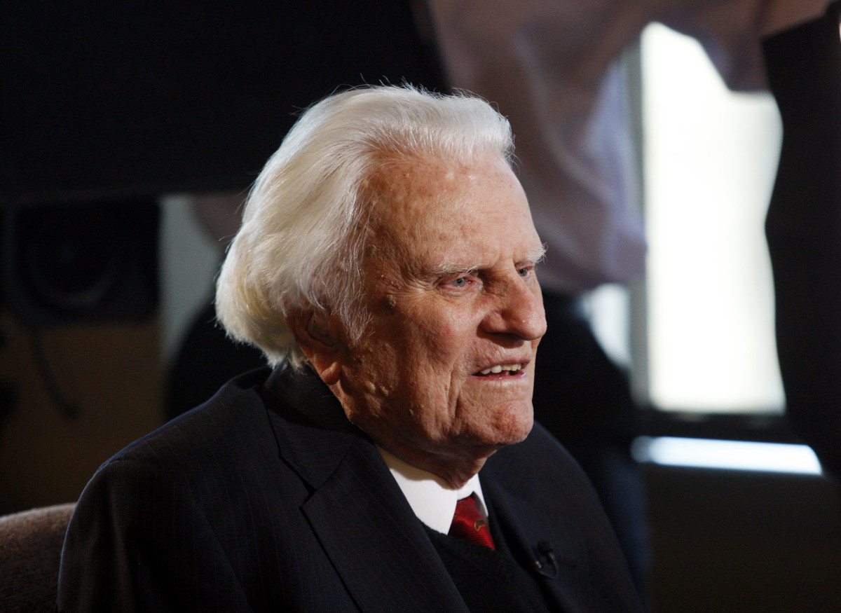 what billy graham taught us about a healthy relationship between