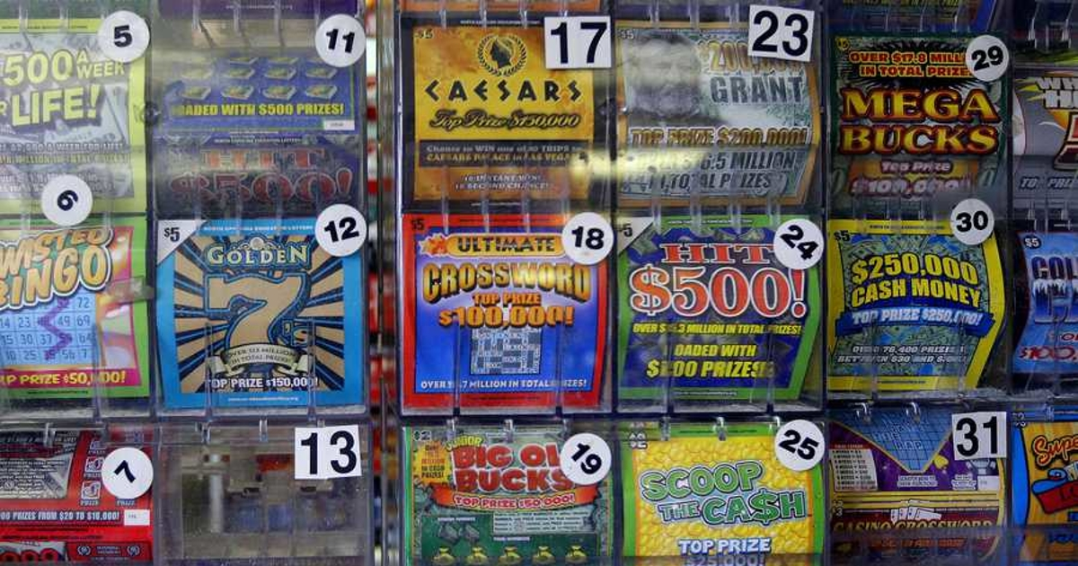 The Trump administration tried to stop internet gambling. Now, New...