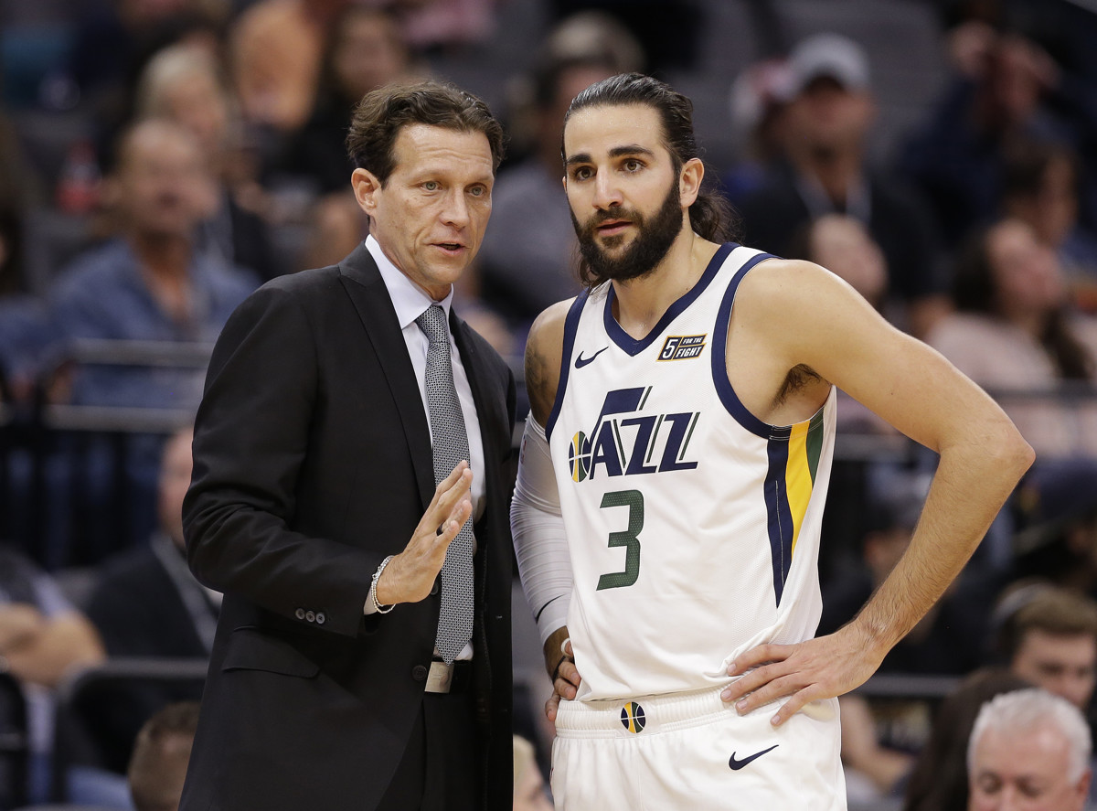 No deals for Utah Jazz as Ricky Rubio steals the trade-deadline show on  Twitter 5a9e84a78