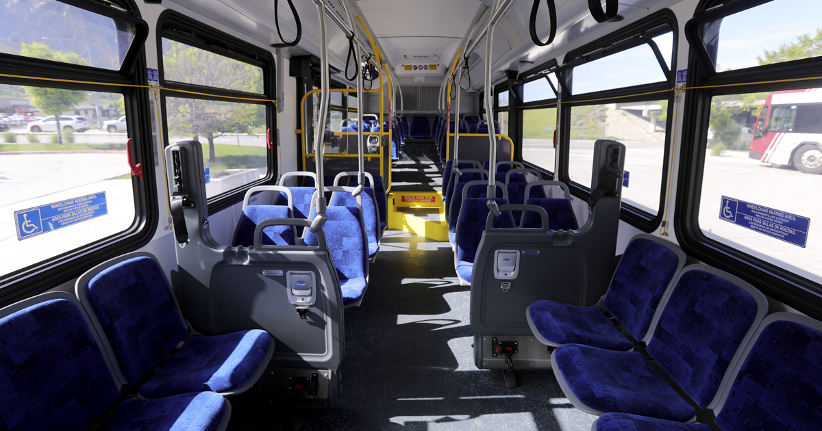 Jay Evensen: Would 'microtransit' get Utahns out of their car and onto a train?