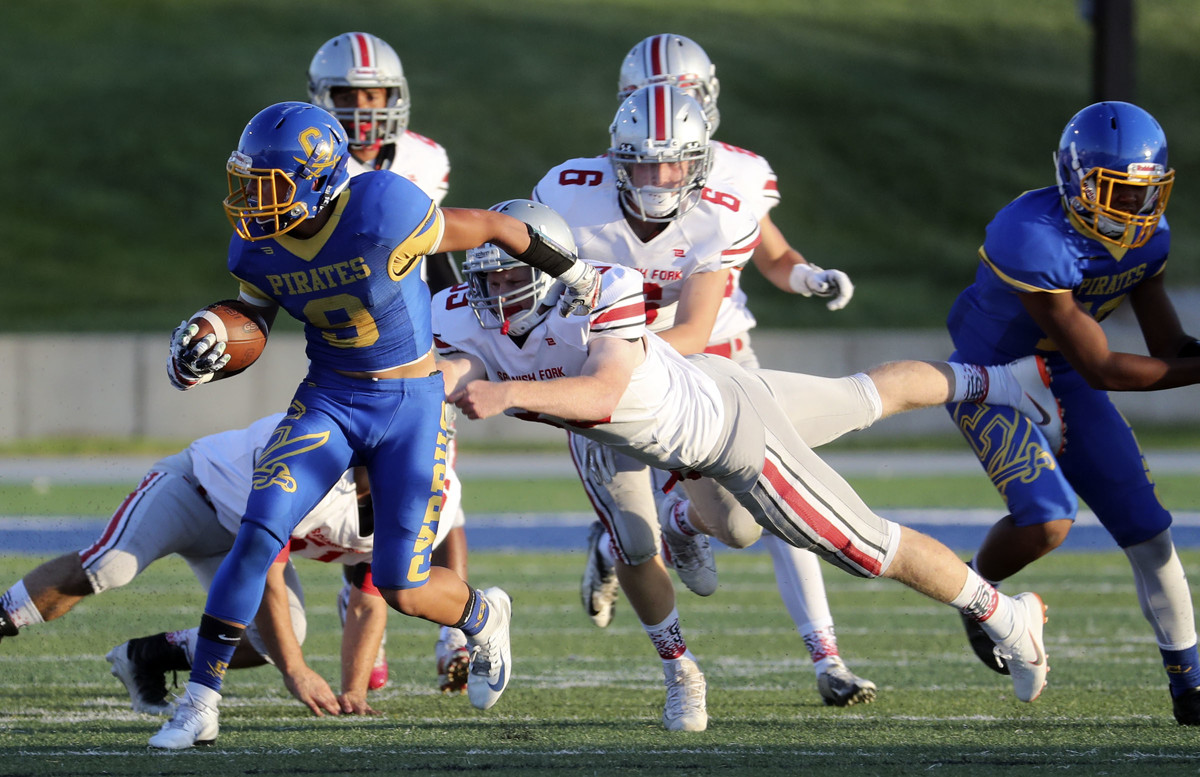 scores, stats, videos and pictures: high school football roundup for