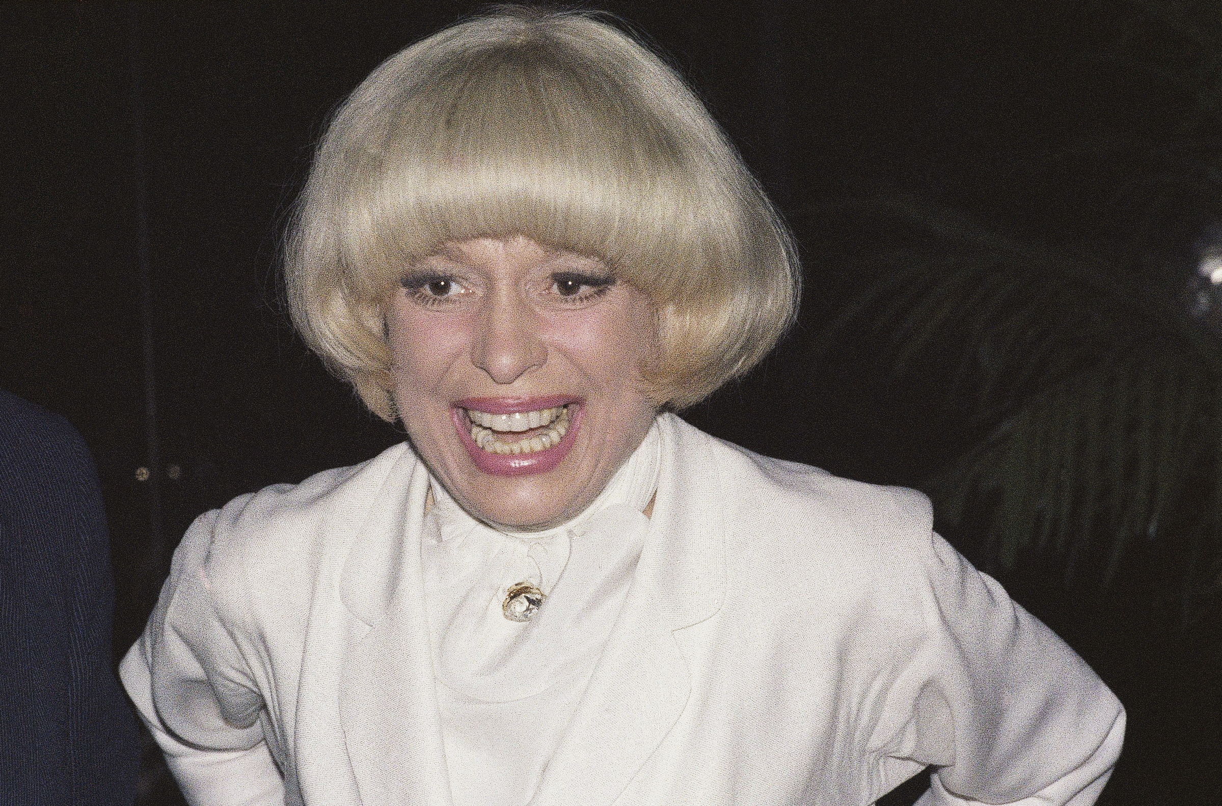 Forum on this topic: Nancy Caswell, carol-channing/