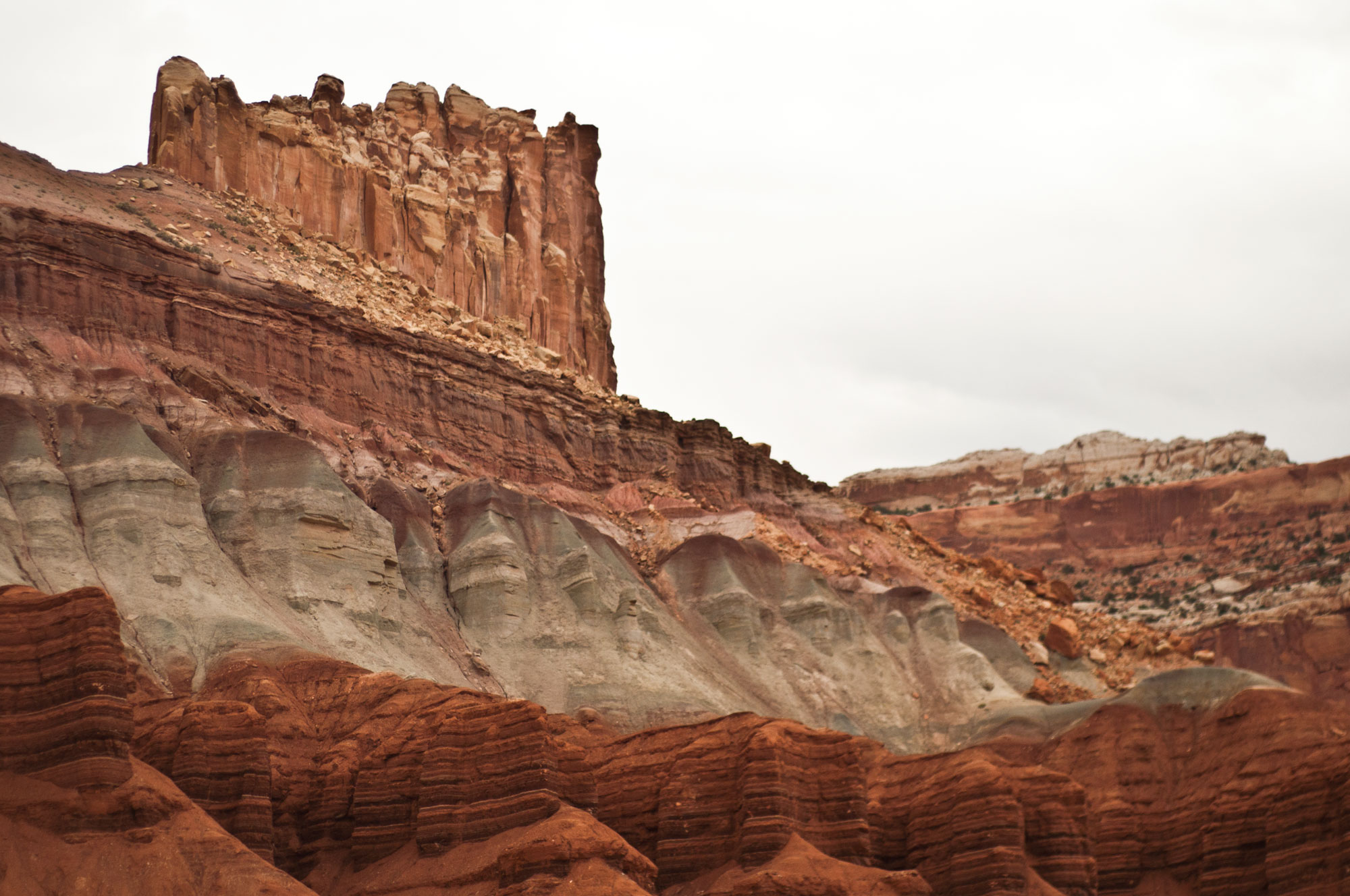 Capitol Reef Scenic Drives Utahcom