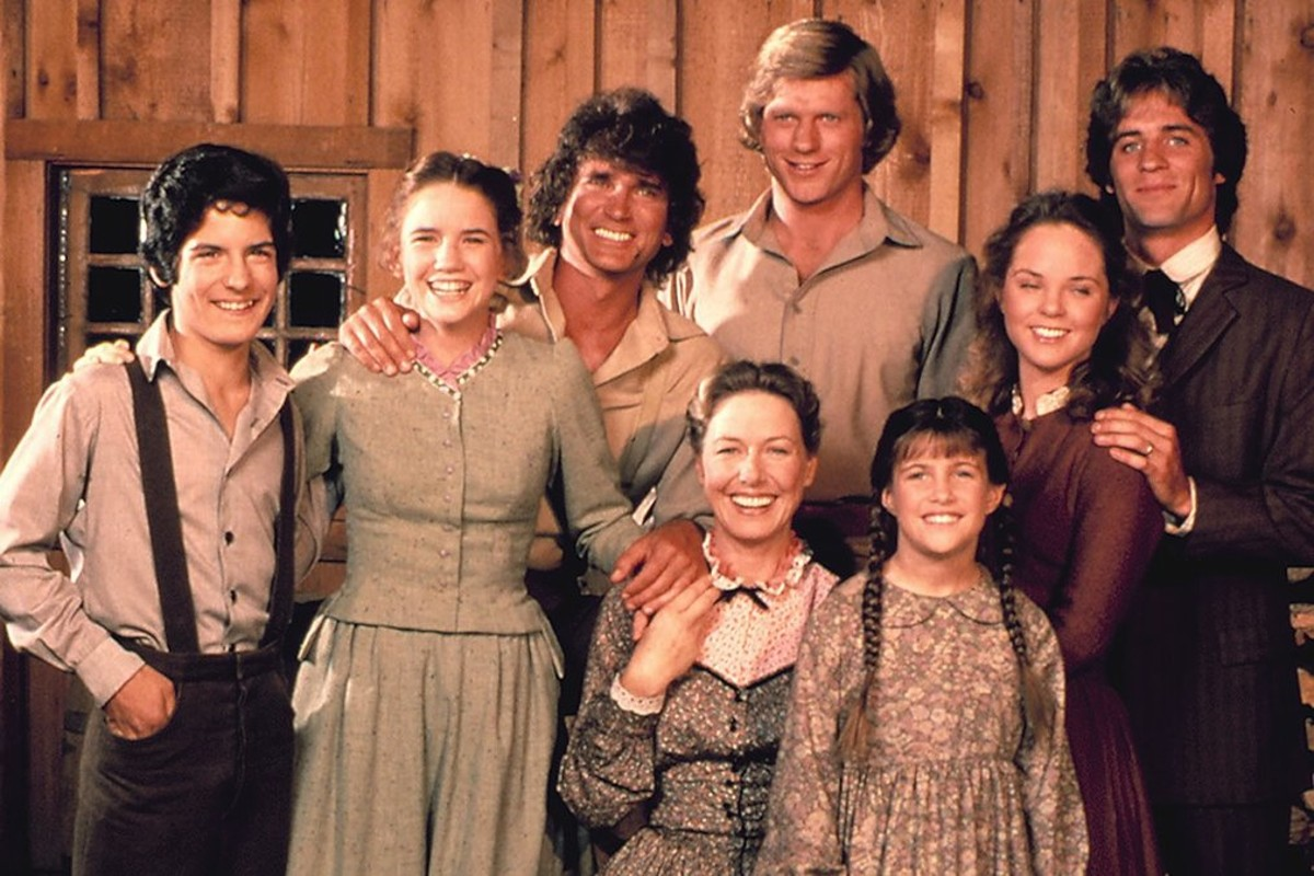 4ad5fda7541a  Little House on the Prairie s  Nellie Oleson looks back on the hit show 45  years after it started