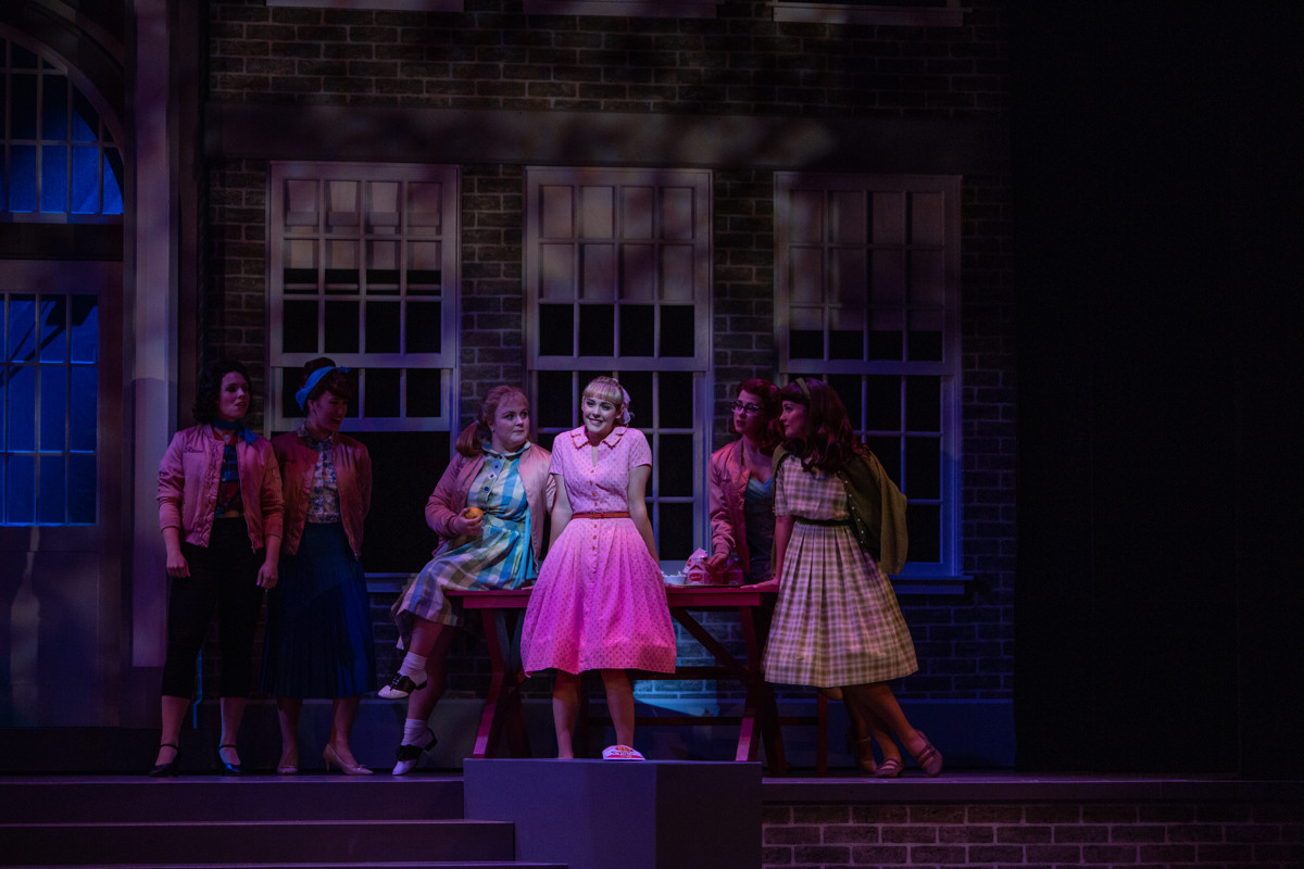 96ef365adde4 Theater review: PTC's 'Grease' is nothing like the movie. Here's why that's  a good thing