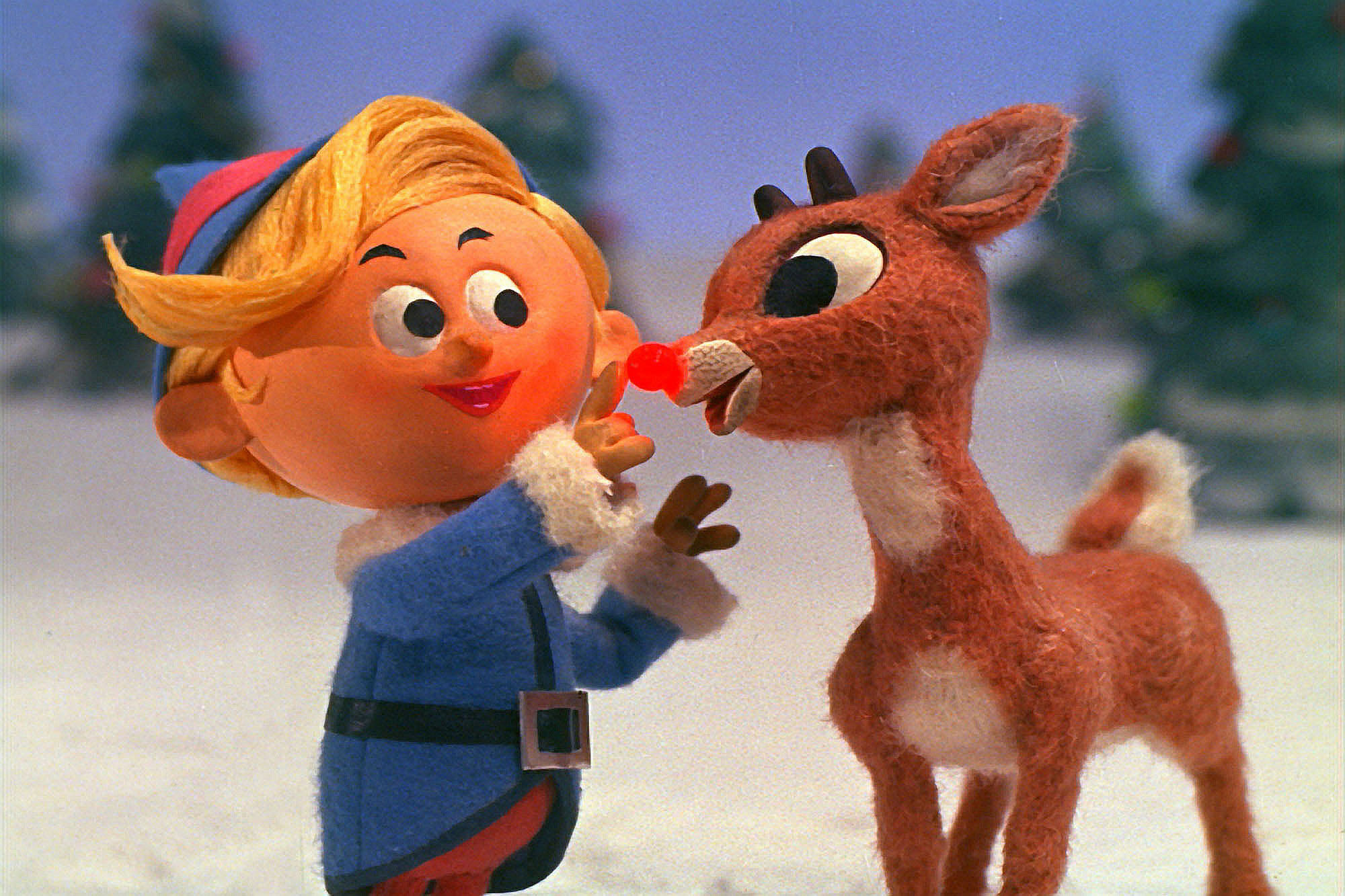 Rudolph the Red-Nosed Reindeer (TV special)