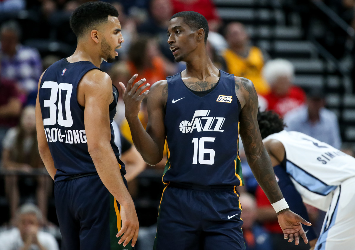 NBA summer basketball returning to Utah with a new name ...