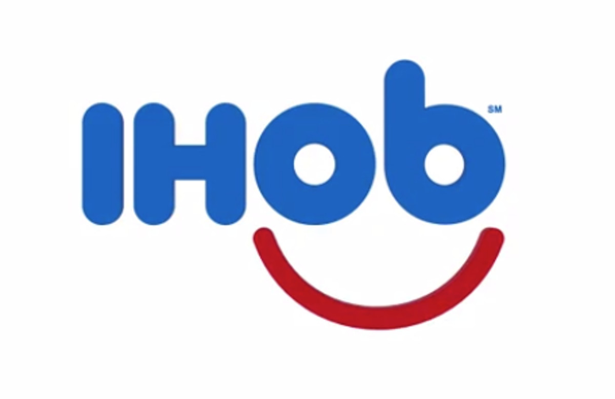 IHOP is changing its name to IHOB. What does that mean? | Deseret News
