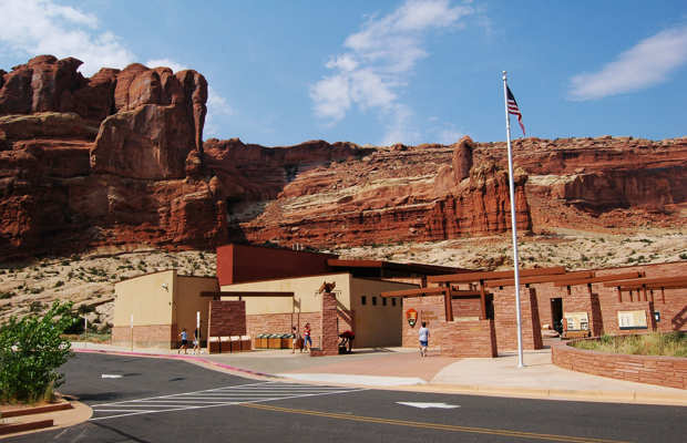Arches National Park Hours and Fees   Utah.com