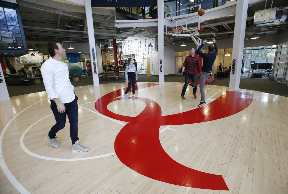 Utah's Qualtrics acquired by German tech giant in 'monumental' $8