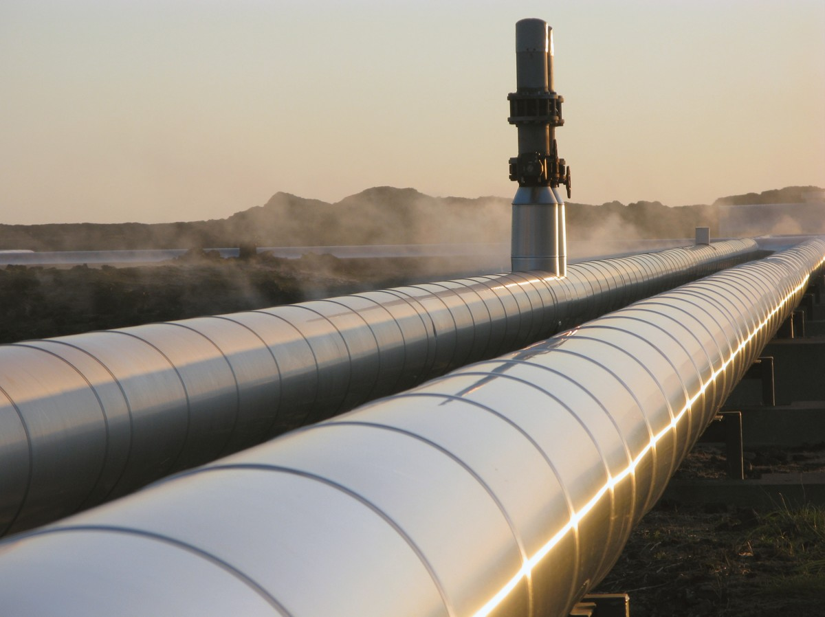 pipeline operator could face up to 1 million in fines