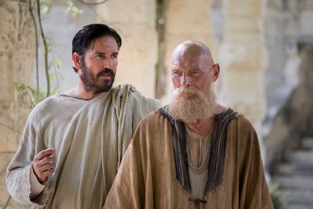 Image result for paul apostle of christ movie