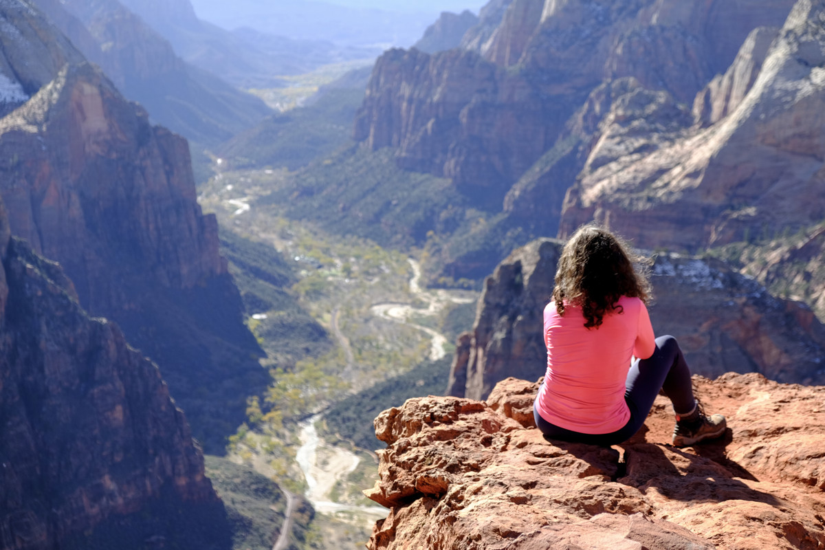 Mighty Five National Parks Tour