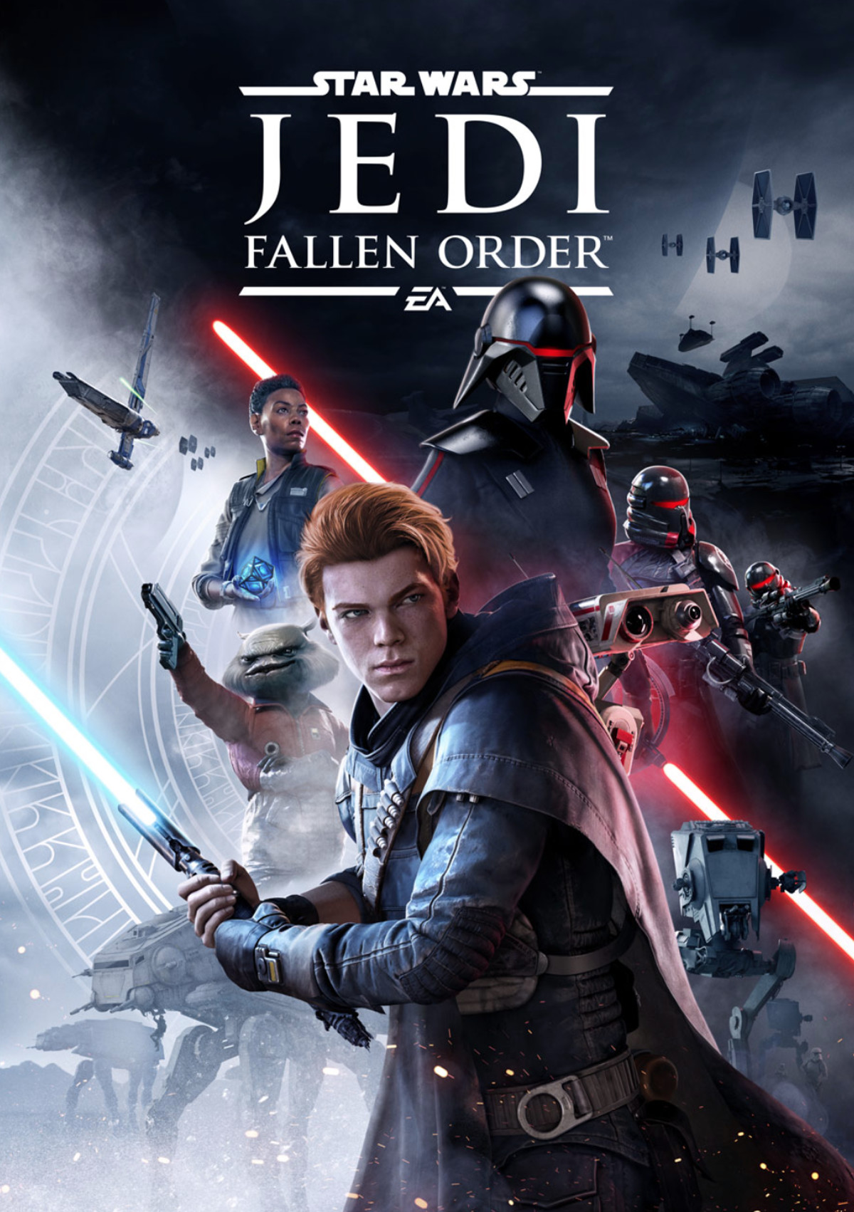 Star Wars Jedi: Fallen Order': Here's everything we know about the