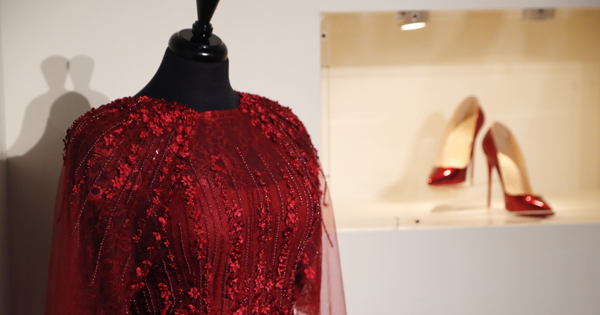 Aretha Franklin exhibit debuts with eye toward her...
