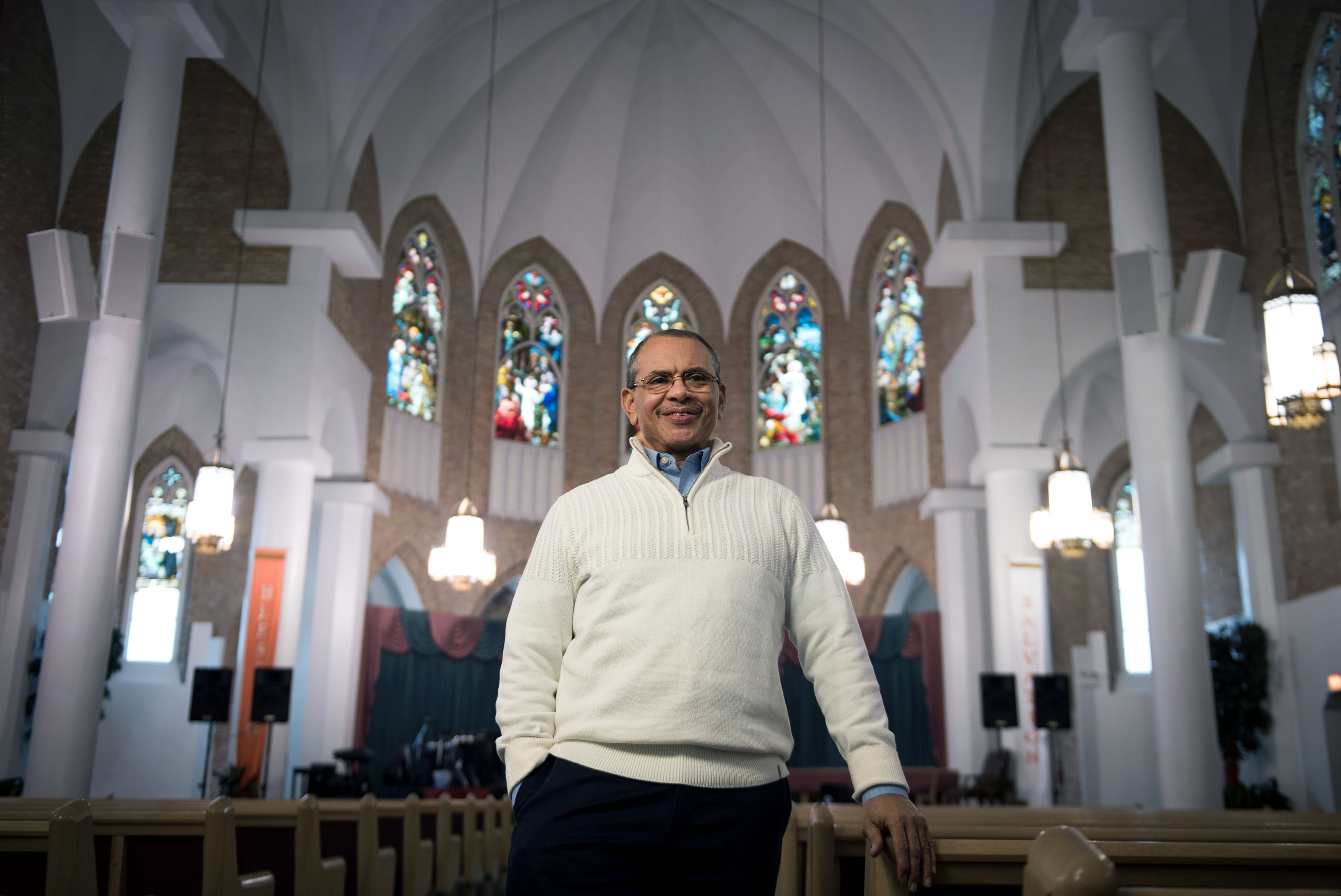 Lawsuit challenges tax perks available to America's pastors