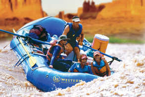 Cataract-Canyon-Rafting
