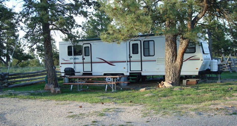 What Better Way To Enjoy Your Summer Than Having Mobile Home Or RV At Flaming Gorge Resort Where You Are Surrounded By The Remarkable Scenery