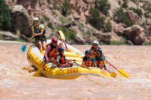 Dinosaur-National-Monument-Rafting