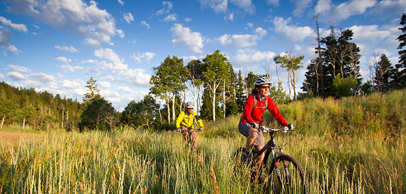 Utah Mountain Bike Rentals