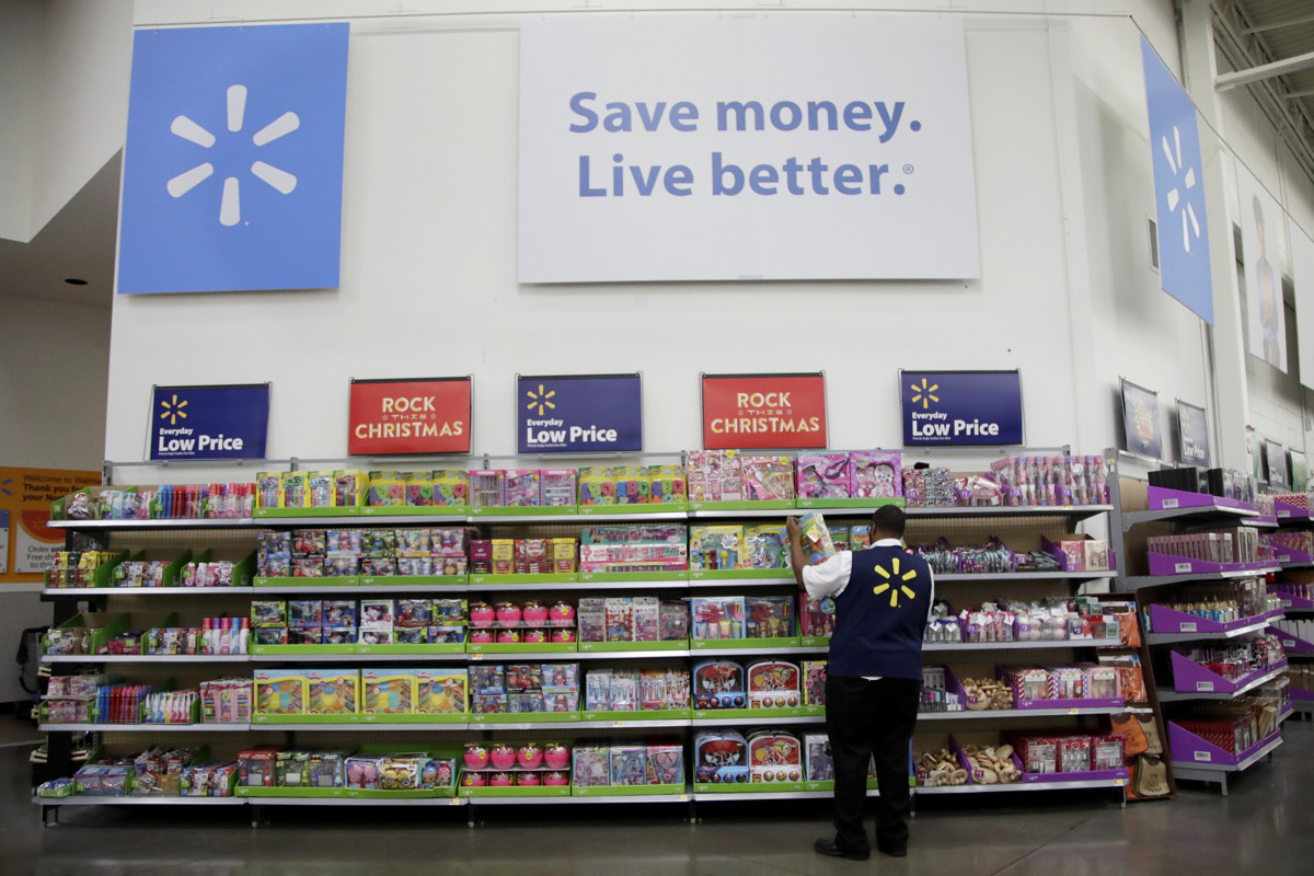 want to email this article - Walmart Christmas Commercial